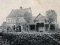 Bahnhof Bloh (1910)